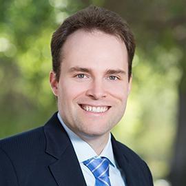 Profile picture of Benjamin Hebert