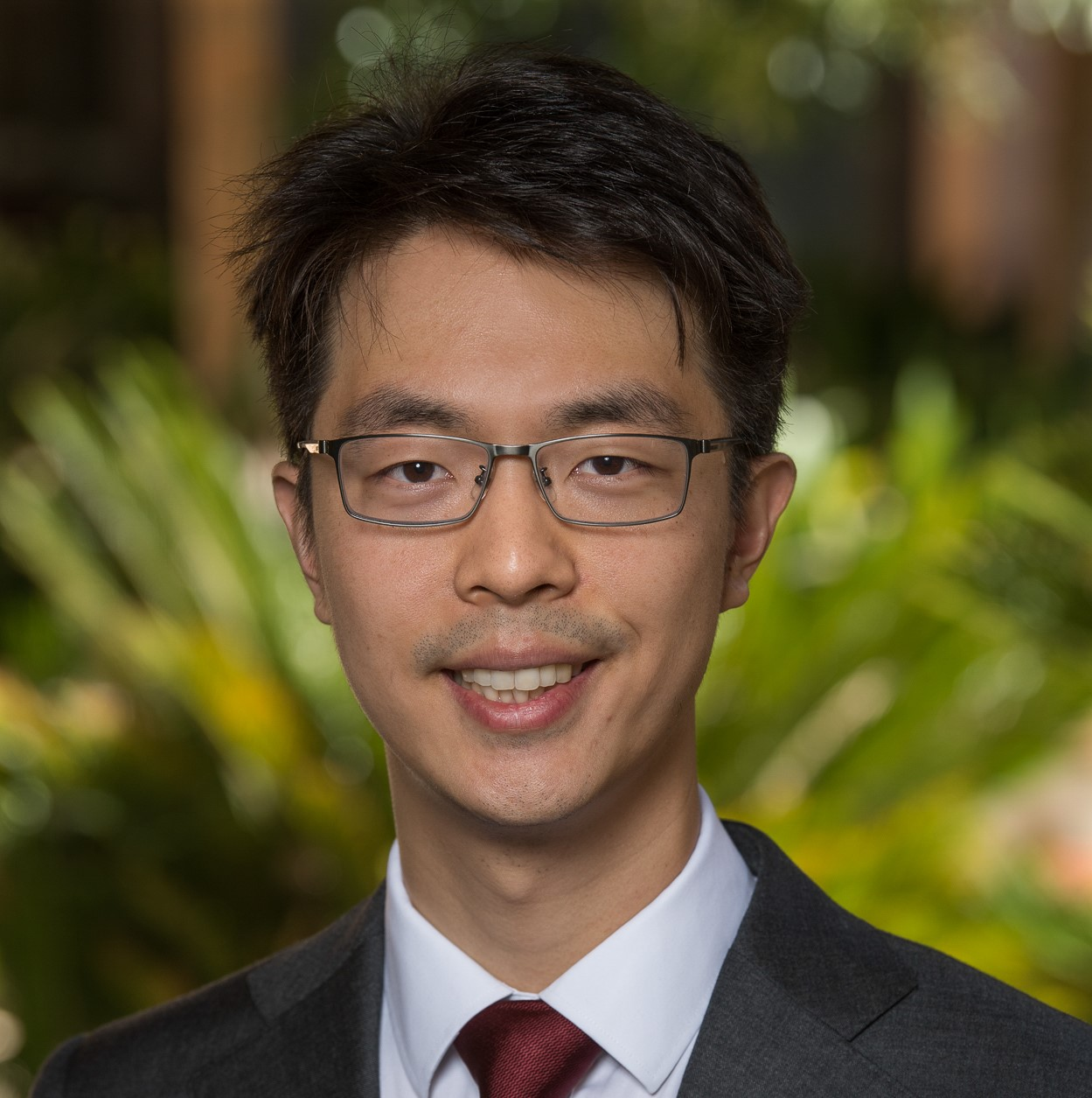 Profile picture of Anthony Lee Zhang