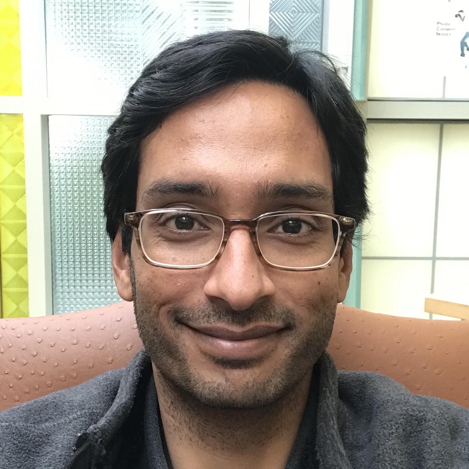 Profile picture of Snehal Banerjee